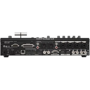 Roland V-60HD Multi-Format HD Video Switcher back