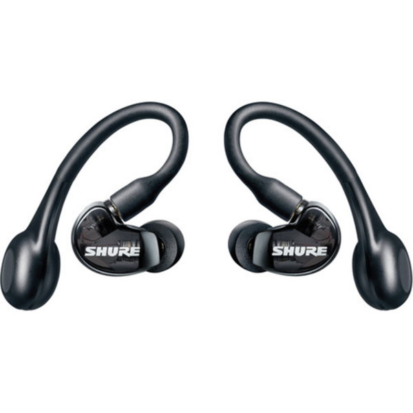 Shure AONIC 215 True Wireless Sound-Isolating Earphones Black