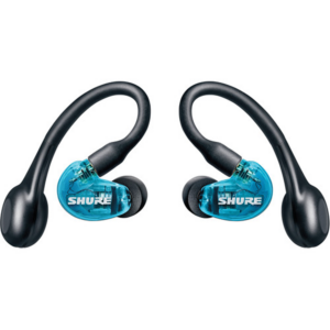 Shure AONIC 215 True Wireless Sound-Isolating Earphones Blue