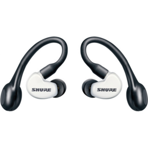 Shure AONIC 215 True Wireless Sound-Isolating Earphones White