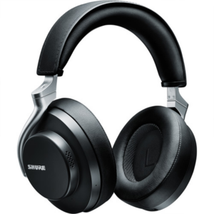 Shure AONIC 50 Wireless Noise-Canceling Headphones