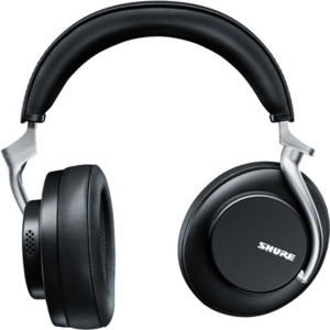 Shure AONIC 50 Wireless Noise-Canceling Headphones front