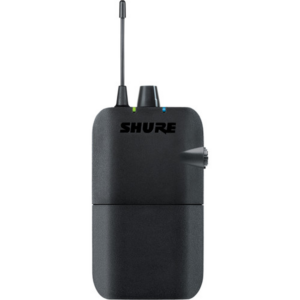 Shure PSM 300 Twin-Pack Wireless In-Ear Monitor Kit IEM