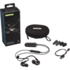 Shure SE215 Wireless Sound-Isolating Earphones kit