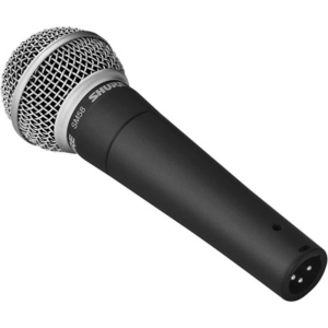 Shure SM58-LC Mic