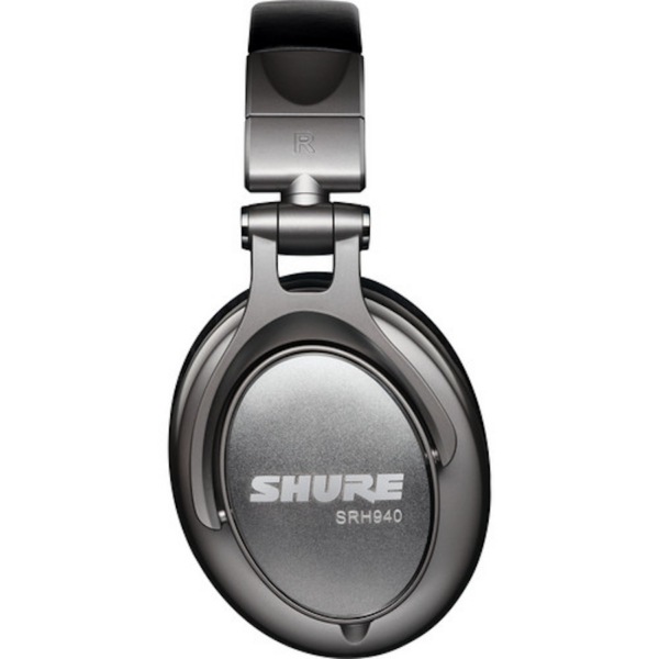 Shure SRH940 Professional Headphones Right Side