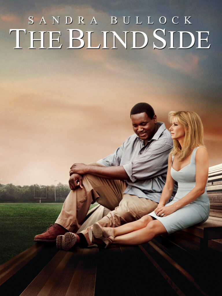 The Blind Side Drive In Movie Mid Atlantic Event Group