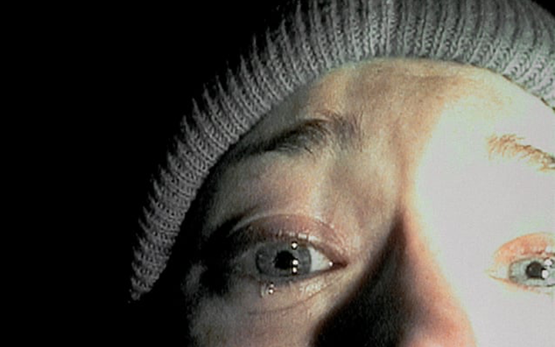 The Blair Witch project Halloween Drive In Movie Experience Mid Atlantic Event Group