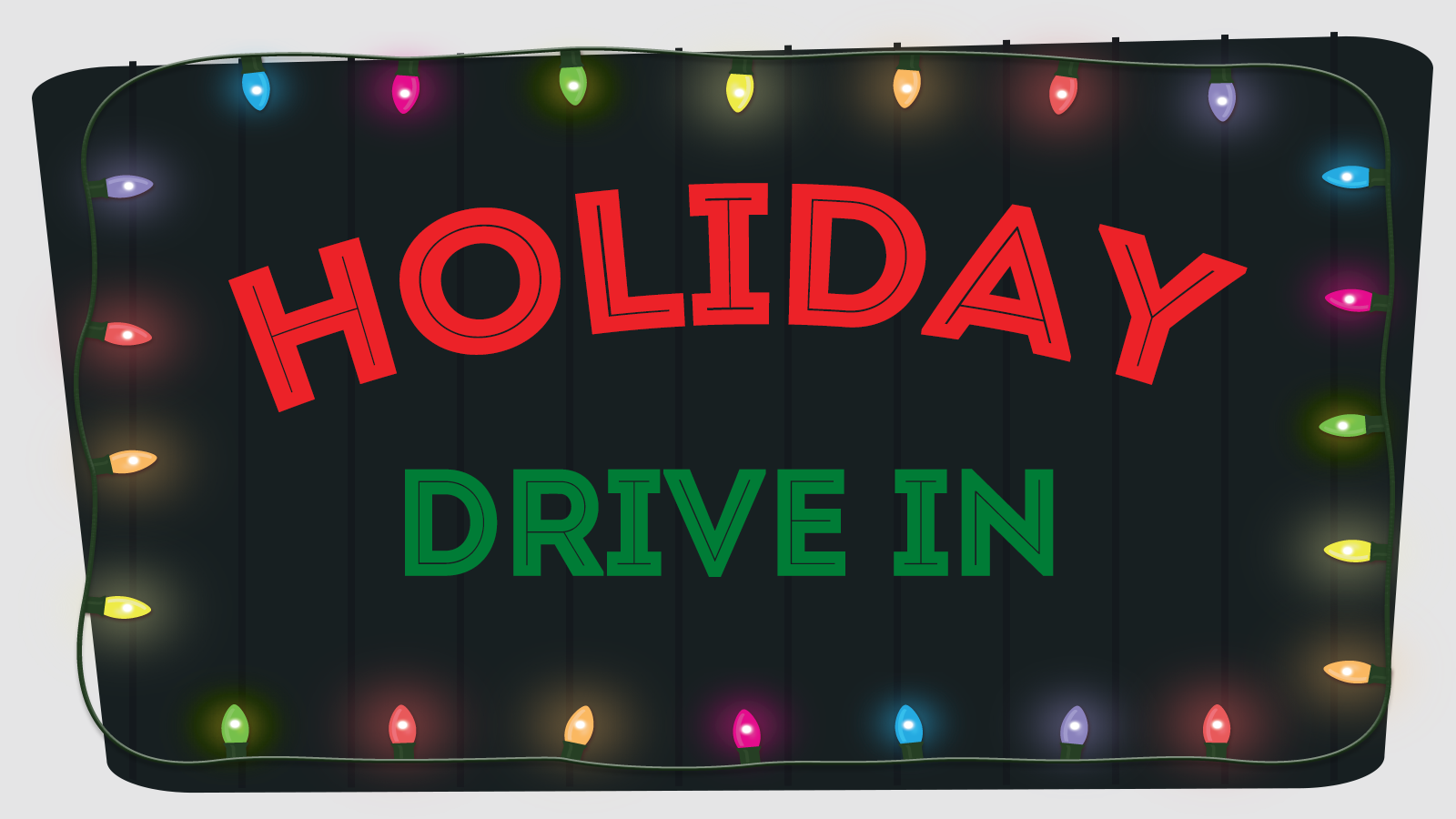 Holiday Drive In Website Button