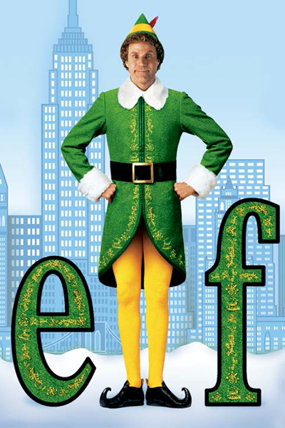 Mid Atlantic Event Group Holiday Drive In Movie Elf