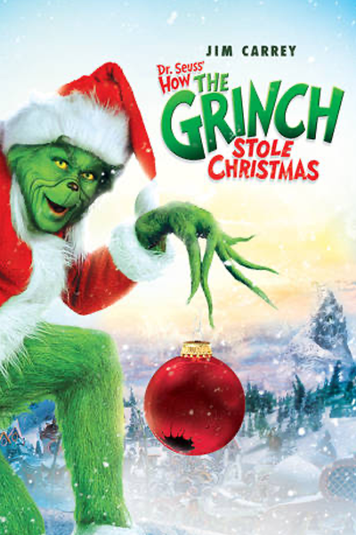 Mid Atlantic Event Group Holiday Drive In Movie How the grinch stole christmas 2000