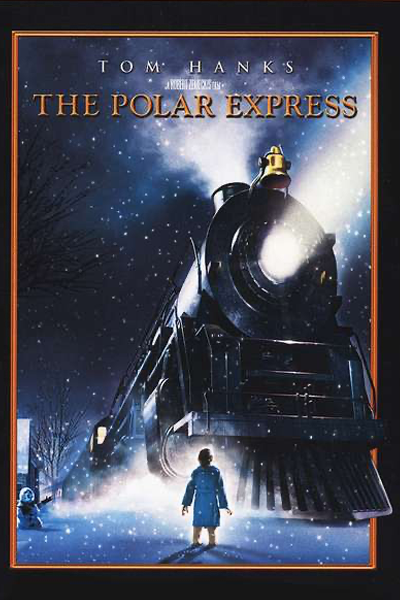 Mid Atlantic Event Group Holiday Drive In Movie The Polar Express