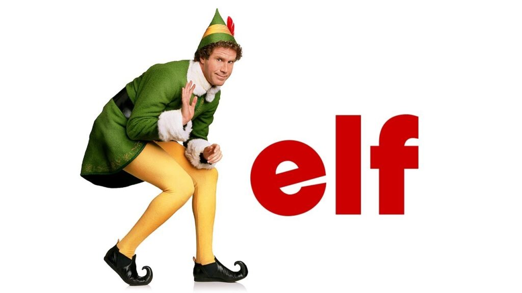 Mid Atlantic Event Group Warminster Drive In Holiday Movie Elf