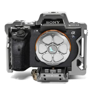 Kondor Blue Base Rig for Sony a7 Series