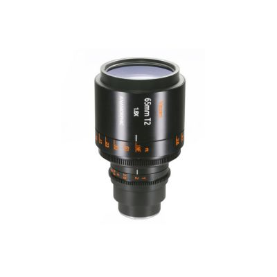 Vazen 65mm T/2 1.8X Anamorphic Lens for M4/3 Cameras