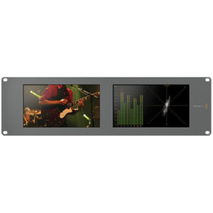 Blackmagic Design SmartScope Duo 4K