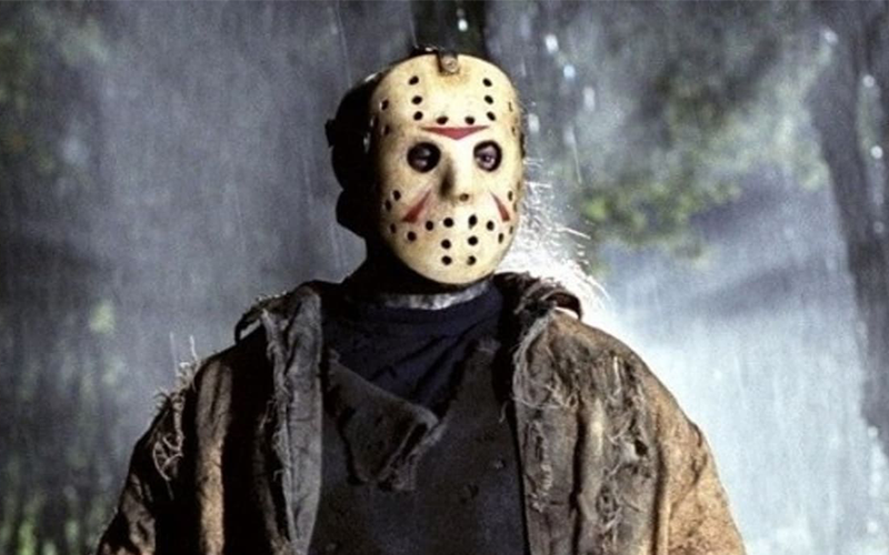 Friday the 13th haunted halloween drive in-1