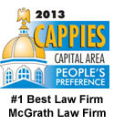 The CAPPIES 2-13 Best Trial Lawyers