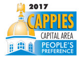 CAPPIES-2017 award
