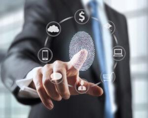 Fingerprint Scan Security System
