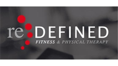 Redefined Fitness