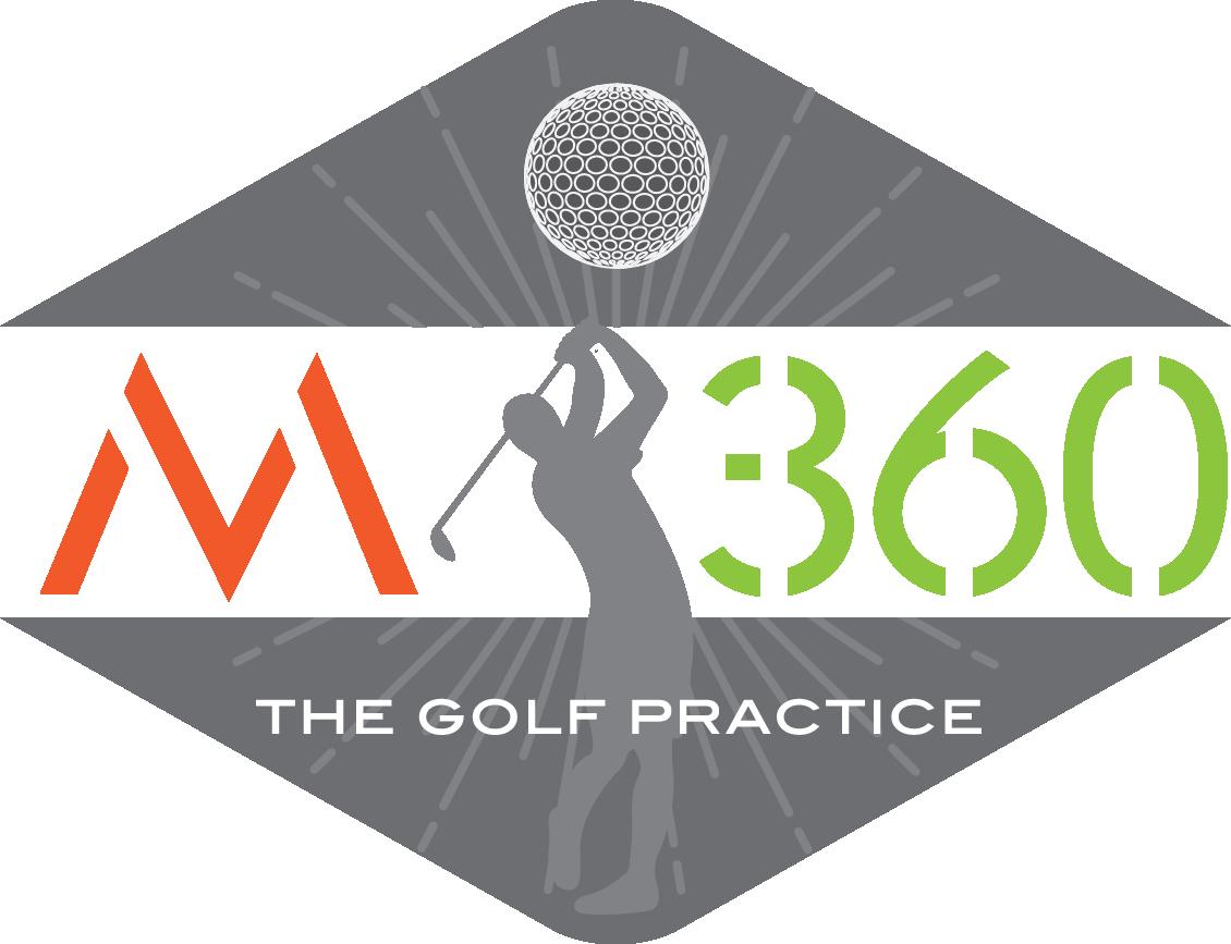 TGP M360 logo