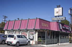 Zig's Restaurant is a small mom and pop diner that is often overlooked by many San Fernando Valley residents. Zig's Restaurant is located at 6821 White Oak Ave. Reseda, CA 91335 and is open daily from 7 a.m. to 4 p.m. Photo by David Hawkins.