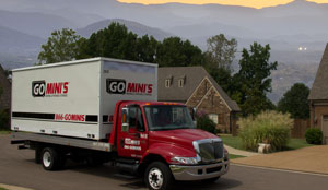 Moving With Go Minis