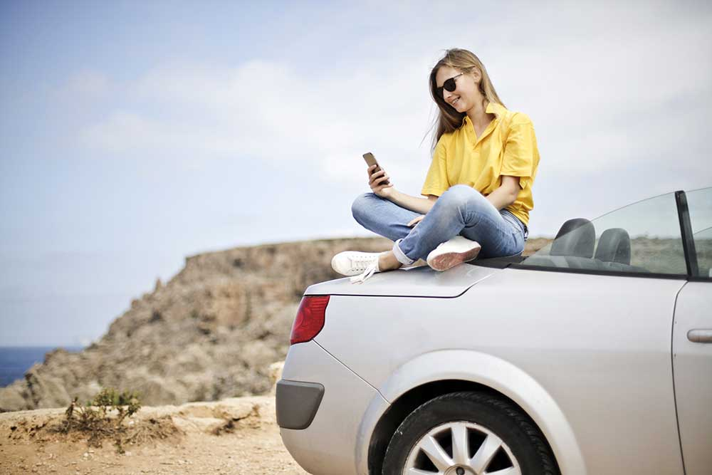 Top 5 Benefits of an Auto Title Loan