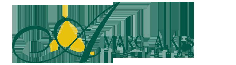 Marck Alkes Logo