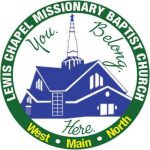 Lewis Chapel Missionary Baptist Church