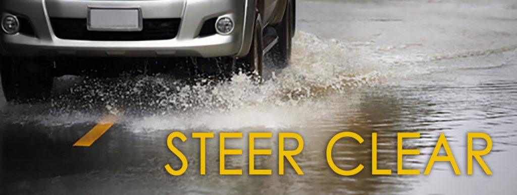 Steer Clear 2