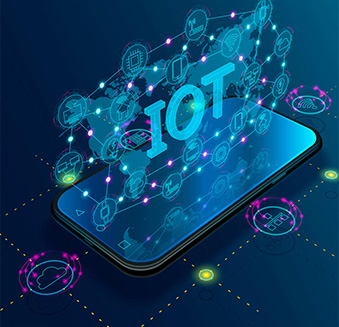 IoT at AppsTek Corp
