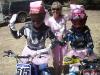 Princesses-don\'t-get-dirty---NOT!  Chris, Elizabeth and Kaylee