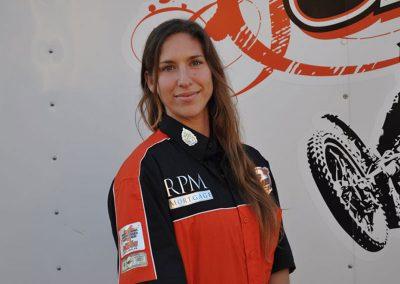 Melissa Rudick