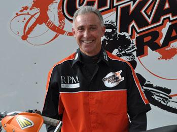 Mike Brumit