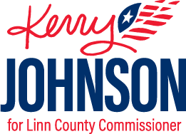 Kerry Johnson Logo