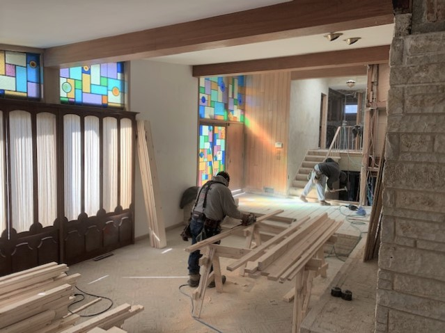 Northfield, IL – Mid Century Transformation