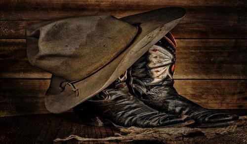Bunkhouse - A Cowboy Weekend