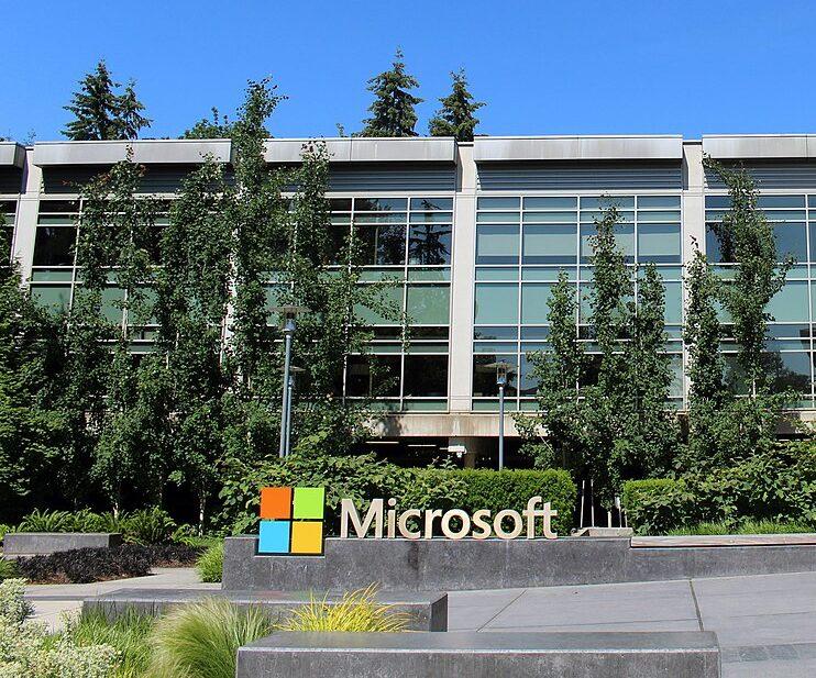 Microsoft Company Robots Jobs