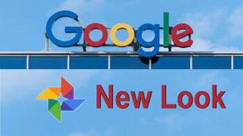 Google Photos हुआ Update, Users को New Logo के साथ मिलेगी New Design