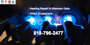 Heating Repair Sherman Oaks