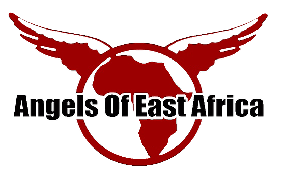 Angels of East Africa - Thunder in the City