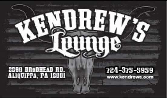 Kendrew's Lounge