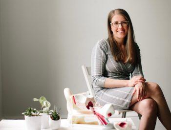 Alexandra deGroot audiologist