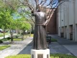 Kim-Bernadas-Brother-Martin-Sculpture-1