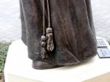 Kim-Bernadas-Brother-Martin-Sculpture-9