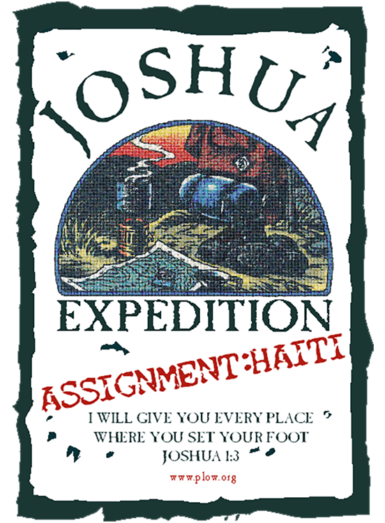 Joshua Expedition