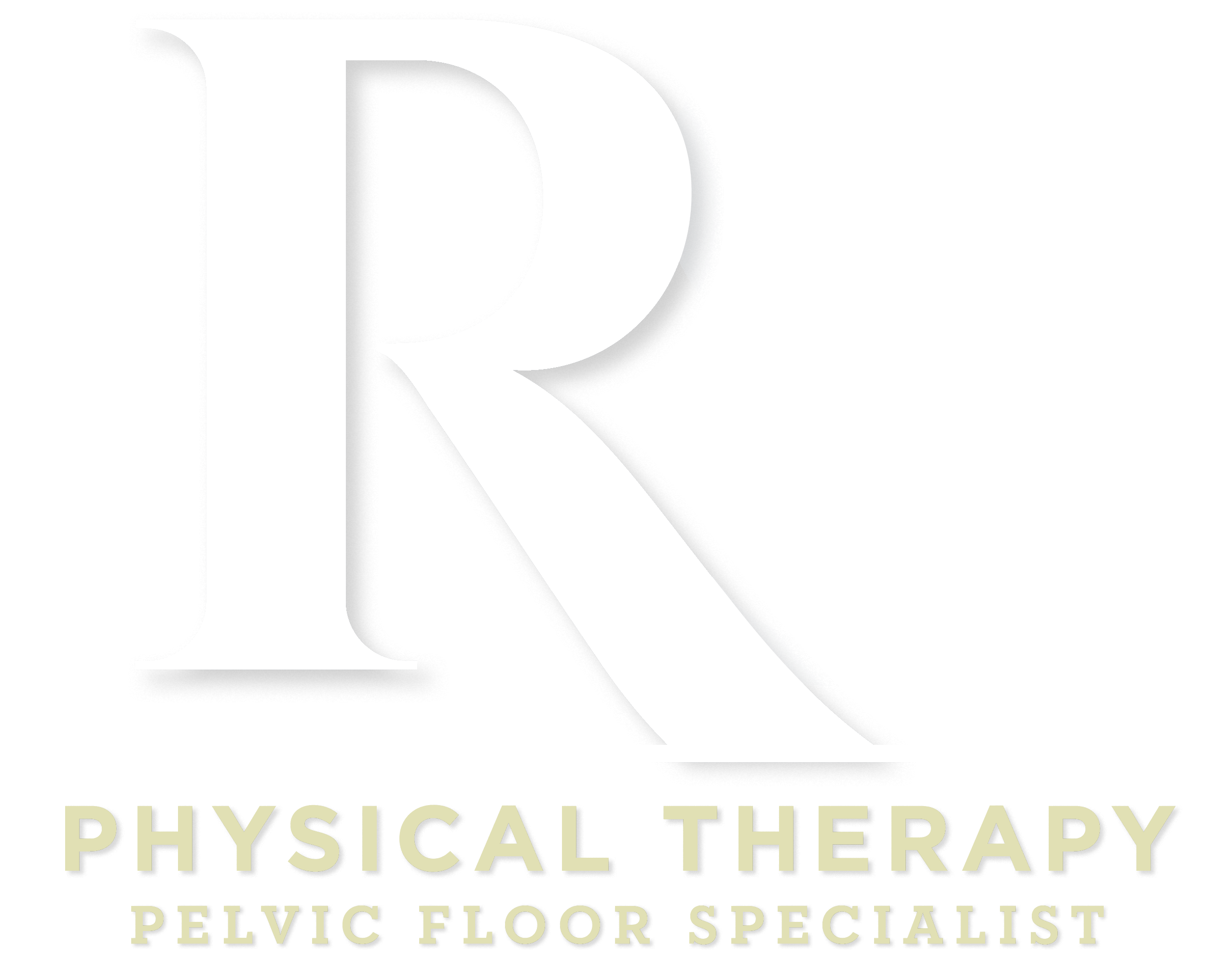 rs physical therapy pelvic floor specialist logo