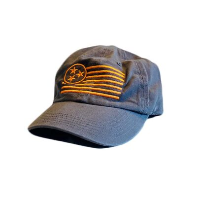 Alimni Unstructured Hat - TriStar Hats Co